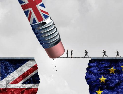 "DBRS – ""Worst Case Scenario For Brexit"""
